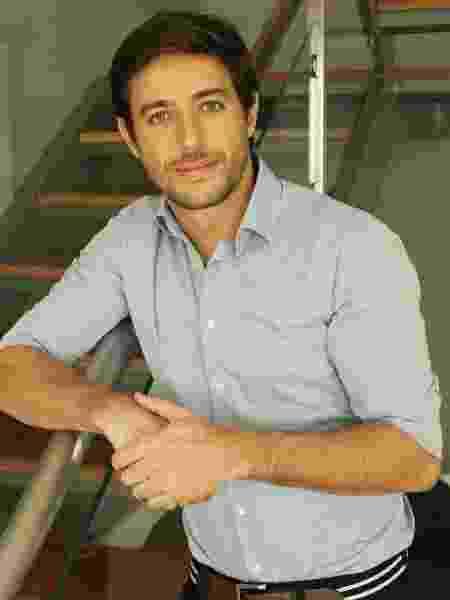 Marcelo Ramos, fundador e chairman da Vee - Divulgação/Vee - Divulgação/Vee