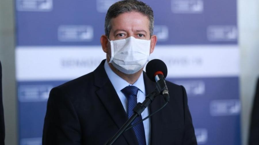 Arthur Lira (PP-AL) é presidente da Câmara dos Deputados e aliado do presidente Jair Bolsonaro (sem partido) - Luis Macedo/Câmara dos Deputados