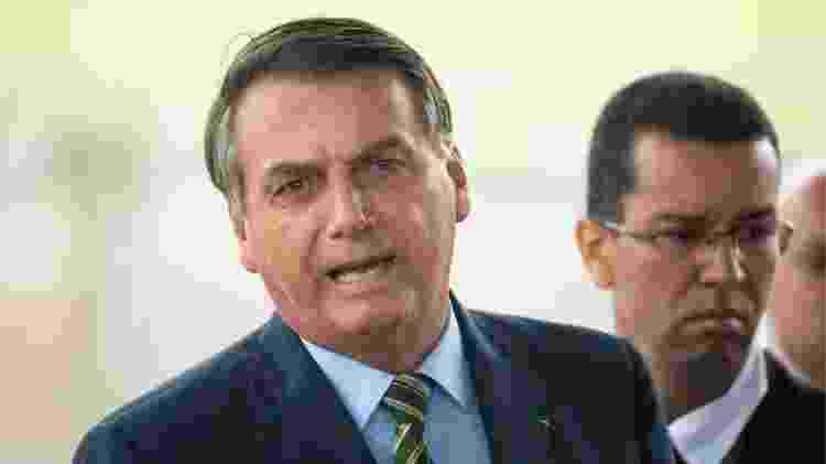 bolsonaro - Getty Images - Getty Images