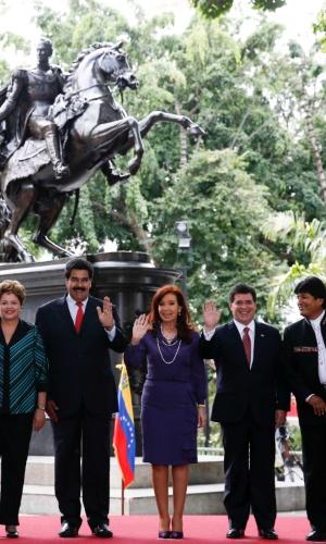 Reunião do Mercosul de 2014