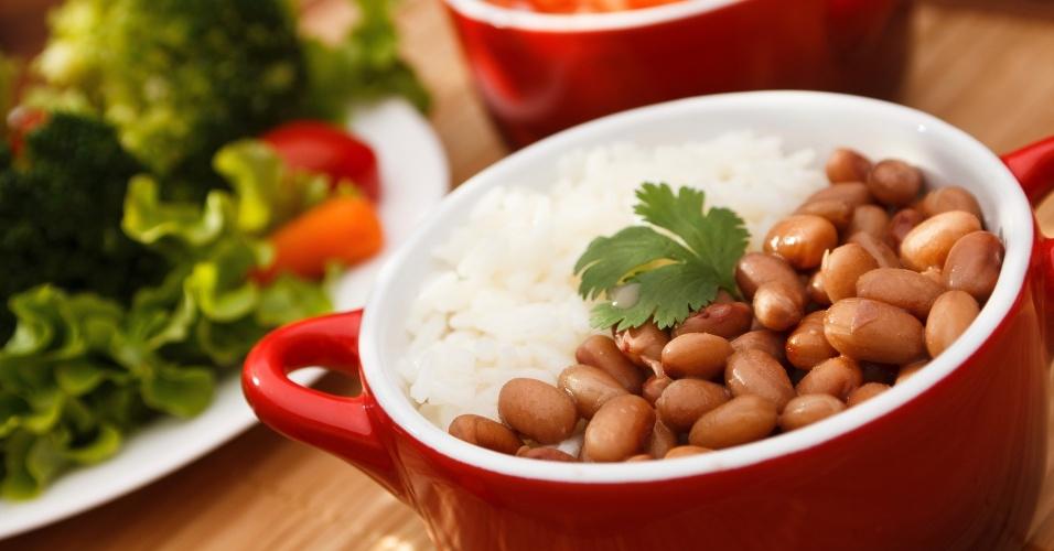 feijão, arroz com feijão, feijão carioca