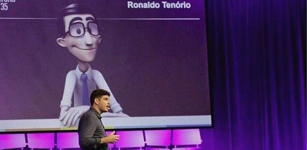 Brasileiro Ronaldo Tenório criou aplicativo para surdos em 2012 - Hand Talk