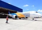 Conheça o E195-E2, novo jato comercial da Embraer - Ricardo Matsukawa / UOL