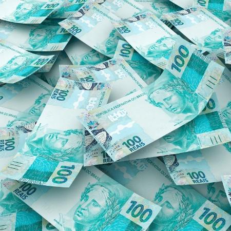 Levantamento feito pela consultoria de informação financeira Economática mostrou que a queda nos pagamentos somou R$ 38 bilhões comparado a 2019 - Getty Images