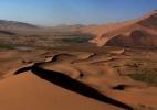 Como cientista francês desvendou mistério das areias cantantes do deserto (Foto: Stéphane Douady)