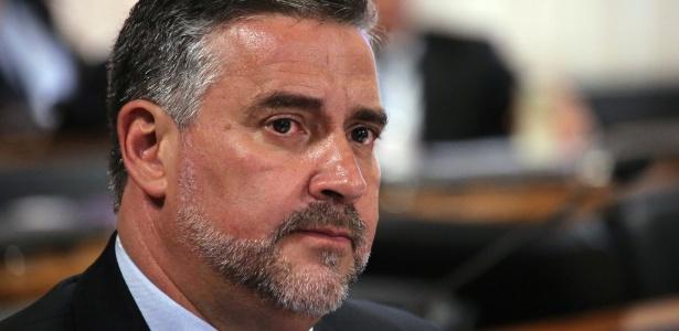 30.nov.2017 - Deputado Paulo Pimenta (PT-RS)