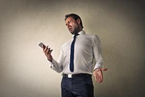 Adivinha qual aplicativo está matando a sua bateria e gastando seus dados (Foto: Getty Images/iStockphoto)