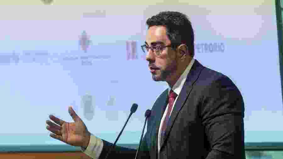 23.nov.2018 - O juiz Marcelo Bretas é o responsável pela Lava Jato no Rio. - Ricardo Borges/Folhapress
