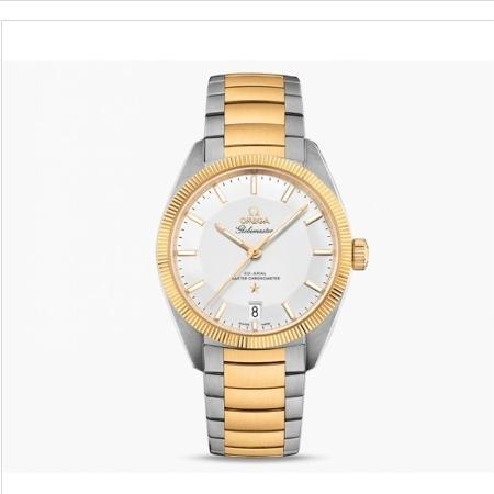 Relógio de luxo oferecido na plataforma Get4Bit pelo Grupo Bitcoin Banco - Reprodução