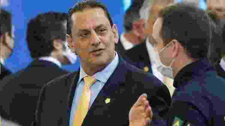 Queiroz foi preso na casa de  Frederick Wassef, um dos advogados de Jair e Flávio Bolsonaro - Reuters - Reuters