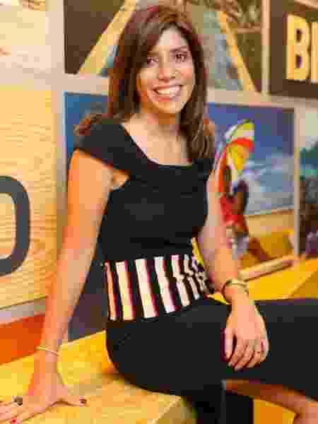 Ana Paula Duarte, diretora de mídia da Unilever - Divulgação/Unilever - Divulgação/Unilever