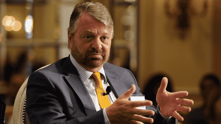 Ex-ministro das Relações Exteriores do México, Jorge Castañeda, acredita que o Brasil sofrerá impactos negativos após derrota de Trump - Juan Manuel Herrera/OAS - Juan Manuel Herrera/OAS