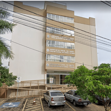 Procurador da AGU foi preso por violência doméstica após agredir a mulher - Reprodução/ Google