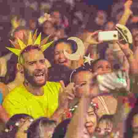 Carnaval de Salvador em 2019 -  Alexandra Martins/Secretaria de Cultura da Bahia -  Alexandra Martins/Secretaria de Cultura da Bahia