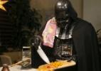 Um Darth Vader que todo mundo vai querer ter em casa - Valentyn Ogirenko/Reuters