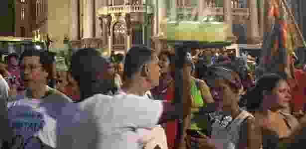 Caipirinha no Rio - Hanrrikson de Andrade/UOL - Hanrrikson de Andrade/UOL