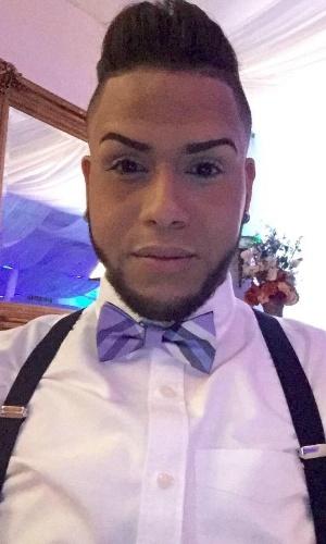 13.jun.2016 - Peter O. Gonzalez-Cruz, 22, morreu durante o ataque à boate Pulse, na Flórida. Segundo a polícia, 50 pessoas morreram, mas o total de mortos ainda pode subir, com pelo menos 53 feridos levados ao hospital, muitos deles em estado grave
