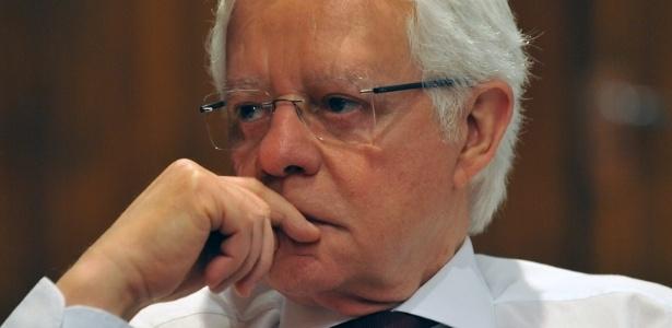 Moreira Franco foi nomeado por Temer ministro-chefe da Secretaria-Geral da Presidência