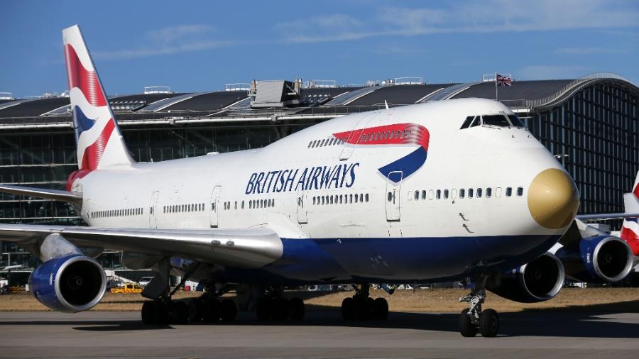 A decisão encerra uma jornada de meio século para a aeronave pioneira de corredor duplo - Justin Tallis/AFP