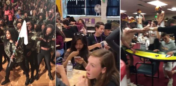 Meme #MannequinChallenge incentiva vídeos com pessoas paralisadas