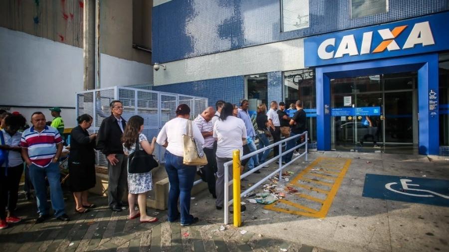No fim do ano passado, o Banco Central adotou medida para limitar o juro do cheque especial em 8% ao mês - Edson Lopes Jr./UOL