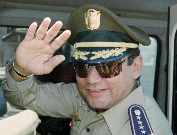 Ditador do Panamá entre 1983 e 1989, Noriega estava internado desde março