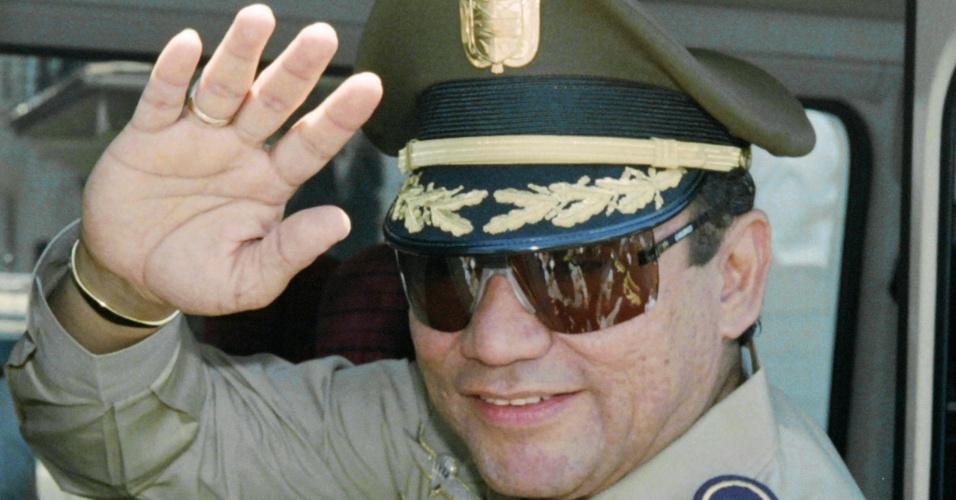 Morre aos 83 anos Manuel Antonio Noriega, ex-ditador do Panamá
