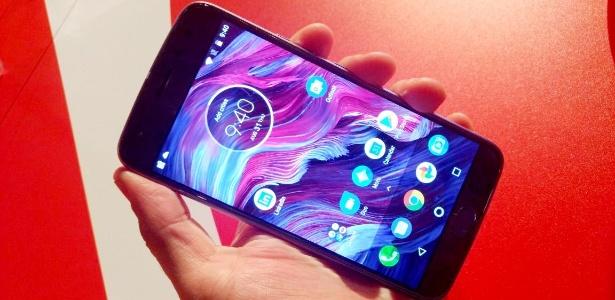 Novos Moto X4 são anunciados pela Lenovo