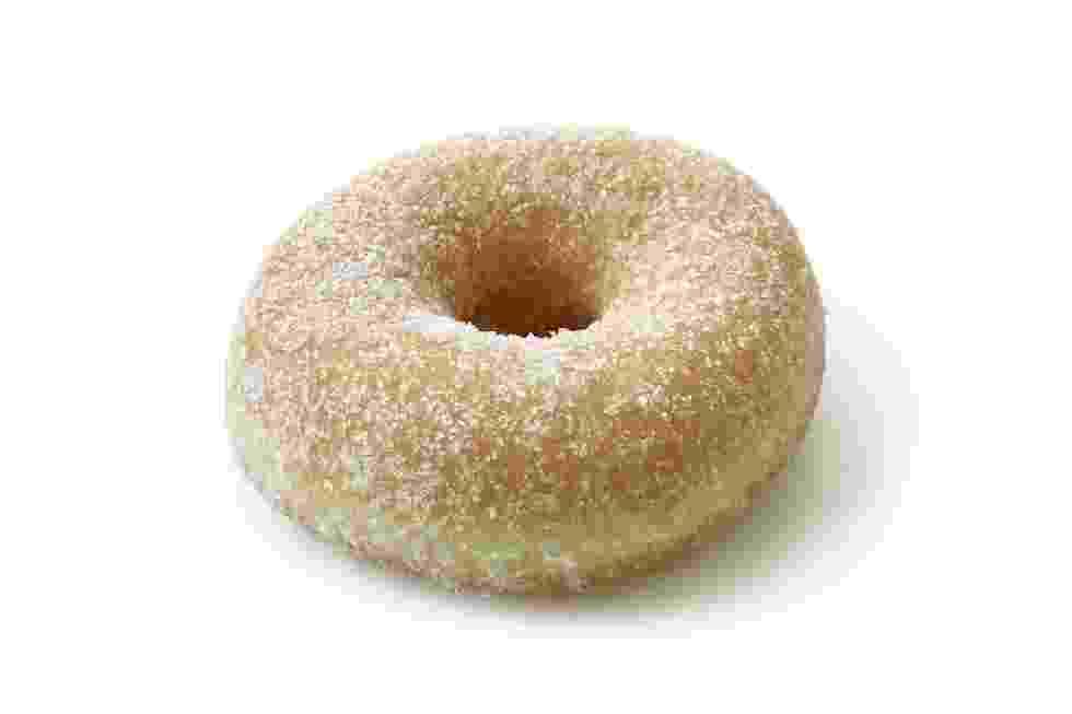 Padaria Das Brot donut com açúcar - Divulgação