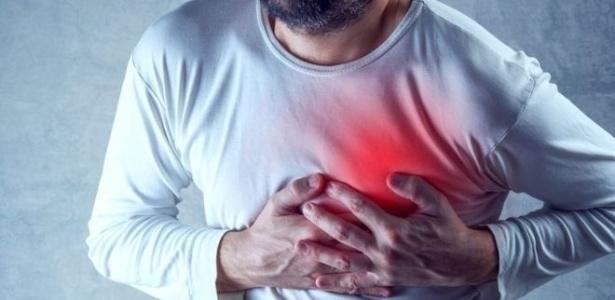 Algoritmo por enquanto está sendo testado nas unidades de terapia intensiva e pode prever ataques cardíacos ou falhas respiratórias - Getty Images