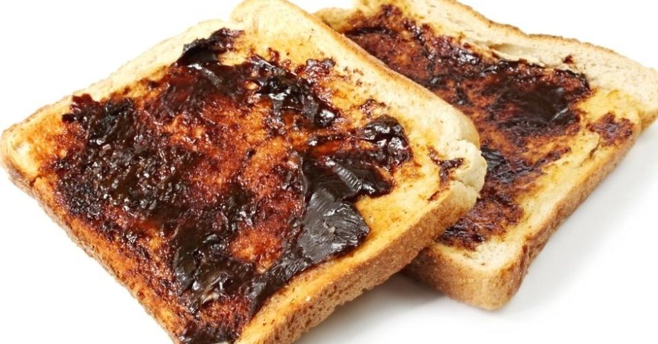 Processo é semelhante ao do Marmite, um extrato de levedura