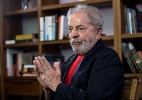 STJ nega novo HC para Lula; mais de 250 pedidos de terceiros foram negados em 8 dias (Foto: Nelson Almeida - 1º.mar.2018/AFP)