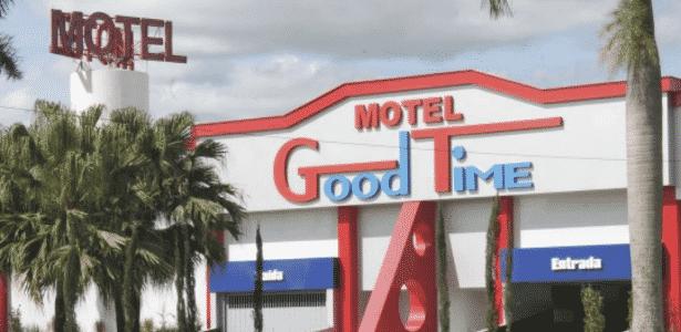 Casal tentou usar cartão do bolsa família para pagar conta de R$45,80 em motel - Divulgação