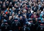 Opinião: Extrema-direita alemã conta com aliados dentro do governo - Odd ANDERSEN / AFP