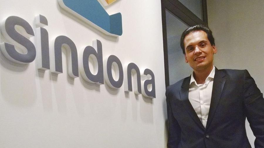 Bruno Sindona é o CEO da Construtora Sindona - Divulgação