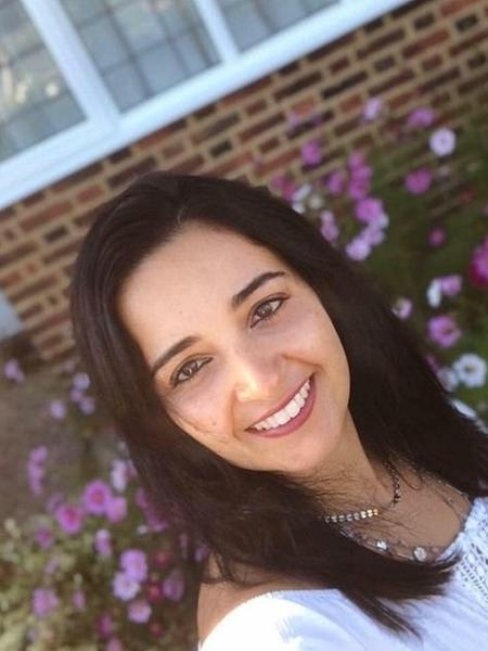 Aliny Mendes, de 39 anos - Surrey Police
