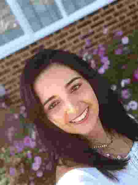 Aliny Mendes, 39 anos, morreu após ser esfaqueada em Surrey, no sudoeste da Inglaterra - Surrey Police