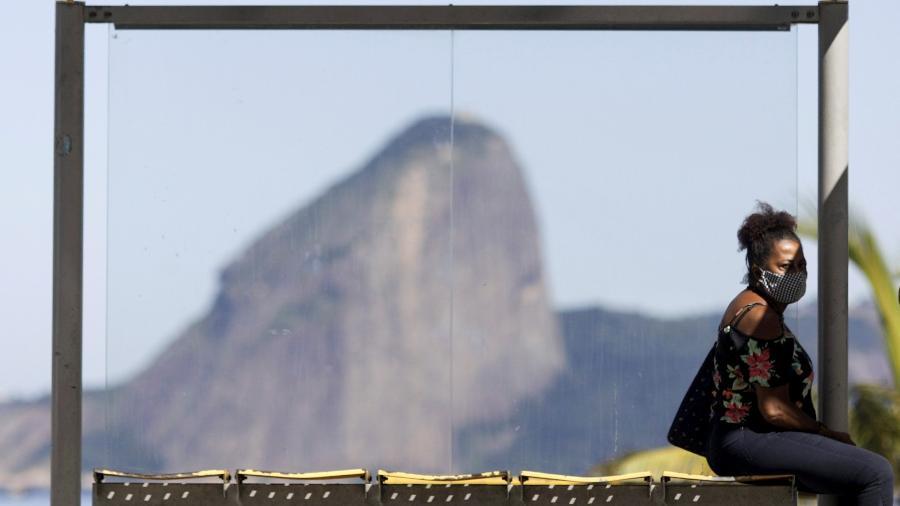 A tarifa do BUC sai de R$ 6,35 para R$ 6,90  - RICARDO MORAES/REUTERS