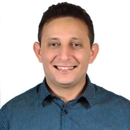 Adriano Sousa Magalhães, candidato do Solidariedade a prefeito do município de Dom Eliseu que foi assassinado - Divulgação