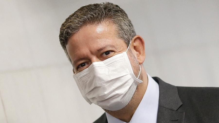 Se condenação do presidente da Câmara, Arthur Lira (PP-AL), for mantida, ele pode perder o cargo - Dida Sampaio/Estadão Conteúdo