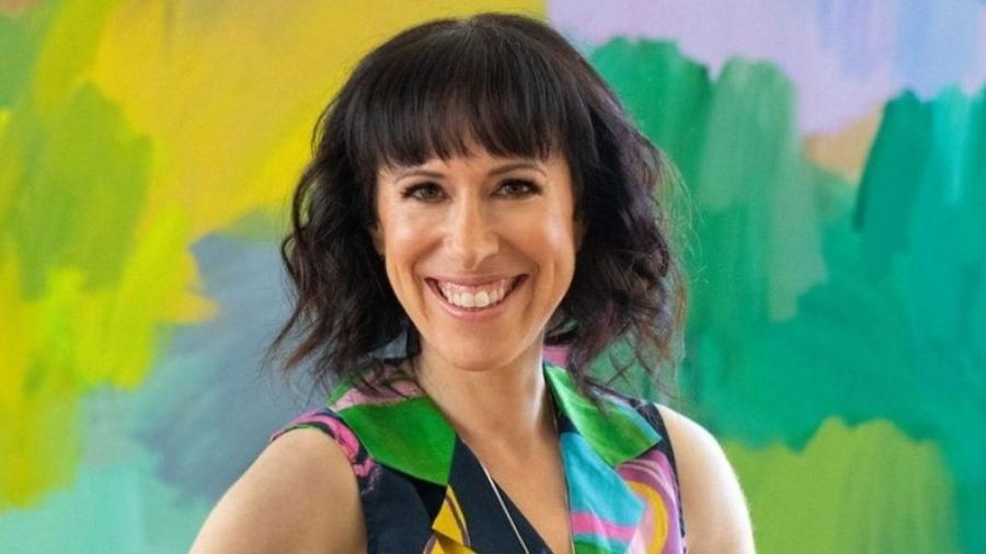 Amantha Imber conduziu pesquisas comportamentais entrevistando profissionais que conseguiram criar seus próprios sistemas de gerenciamento de tempo - AMANTHA IMBER