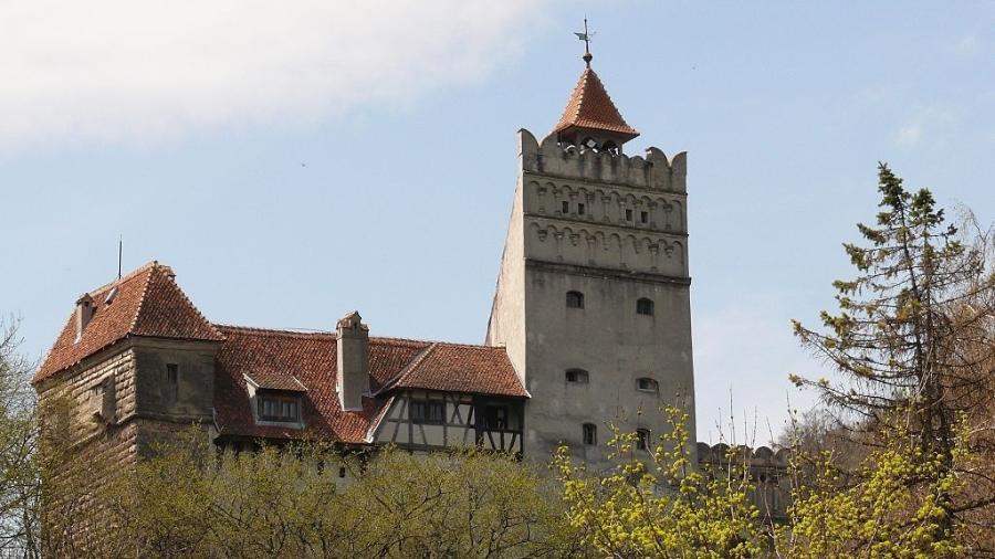 Castelo de Bran - ullstein bild via Getty Images
