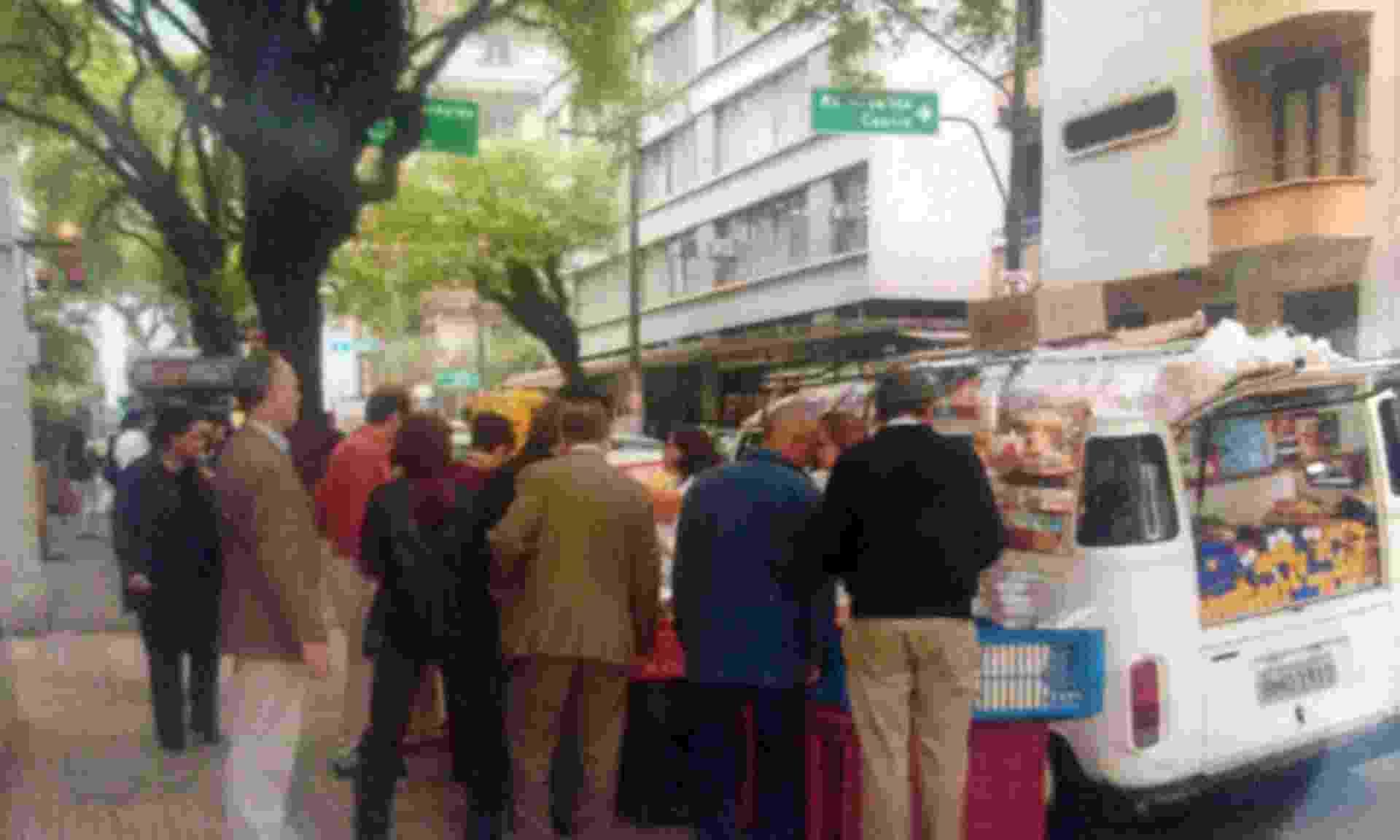 3ec948d1e4b Fotos  Conheça a doceria que começou em food-truck nos anos 90 - 08 ...