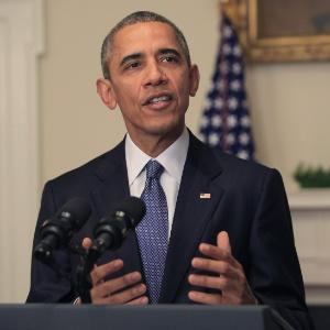 Barack Obama telefonou para os líderes de Japão e Coreia do Sul e defendeu resposta forte ao suposto teste norte-coreano