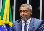 Após TSE barrar, Romário diz que nunca pensou em reeleição no meio do mandato - Marcos Oliveira/Agência Senado