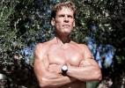 O segredo da capacidade física do homem que correu 50 maratonas em 50 dias - Getty Image
