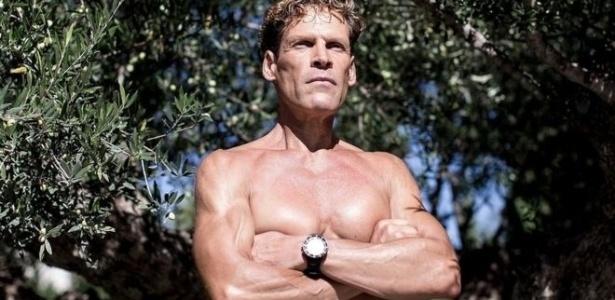 Quando completou 30 anos, Dean Karnazes descobriu que podia correr o quanto quisesse sem se cansar
