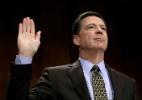 Diretor do FBI sente