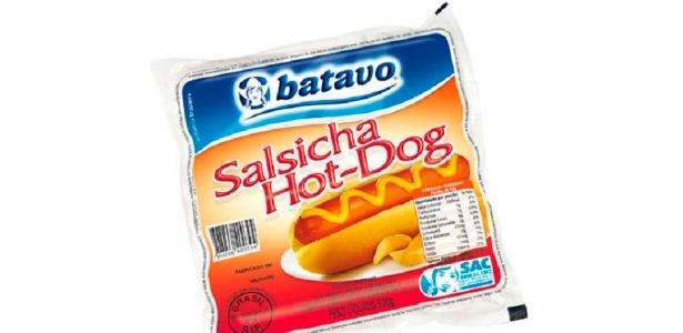 Salsicha Batavo