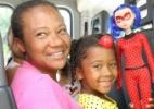 Tragédia em creche em Janaúba (MG) - Alex de Jesus/O Tempo/Estadão Conteúdo